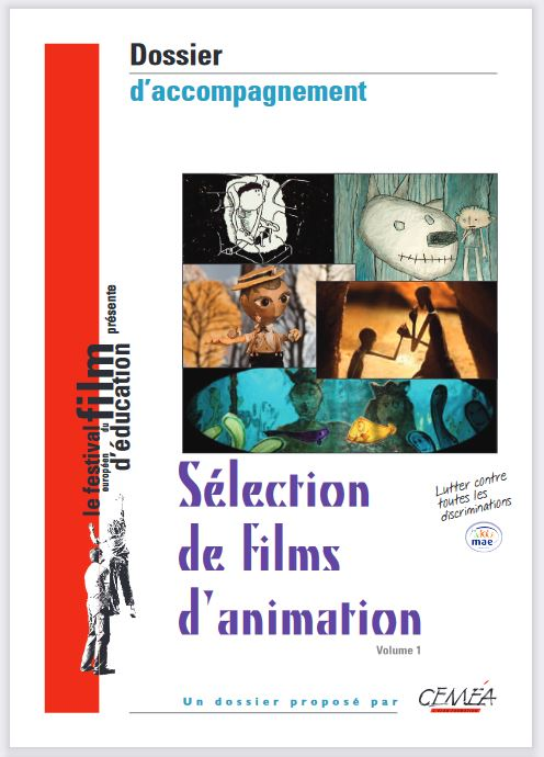 Sélection films d'animation
